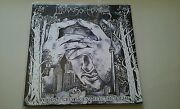 Woods Of Ypres-woods 5 Grey Skies Electric Light Clear Vinylagalloch Katatonia