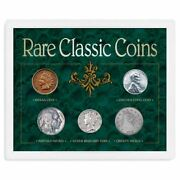 New American Coin Treasures Rare Classic Coins 331