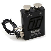 Turbosmart Turbo Dual Stage Manual Boost Controller Blk For Ford Xr6 Turbo Ba Bf