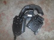 2007 Yamaha Outboard F250 Four Stroke Silencer Intake And Other Plastics 6p2-14440