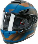 Fly Racing Sentinel Mesh Graphic Helmets Motorcycle Street All Colors 73-8326s