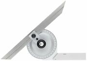 Brown And Sharpe 599-490-8 Bevel Protractor Last One In Stock Vintage