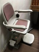 Great Condition Acorn Chair For Elderly Or Disabled People To Use On Stairs