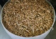 Cherry Wood Chips For Smoking Grilling Cooking Smoker Priority Shipping 8-10lbs