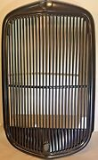 Original Style Radiator Grille Shell For 1932 Ford Truck Commercial / Hot Rod