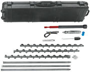2 Flighted Auger Kit W/o Drill
