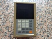 1pcs Used Unipulse F800 Weighing Controller