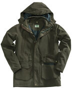 Hoggs Of Fife Menand039s Glenmore Jacket Waterproof Country Hunting Shooting Fishing