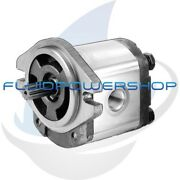 Honor Gear Pump Replacement P/n 2gg2u18re New