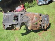 1967 Impala Bel Air A/c Car Cowl Firewall Dash Local Pickup Only Or Sections
