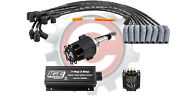 Ice Ignition 7 Amp 2-step With 2 Rev Limiters - Ford Cleveland Flat Tappet Cam