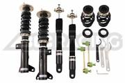 Br Series Coilover Damper Kit For 95-99 Bmw E36 3 Series Camber Plates Bc Racing