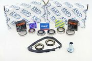 Mini Cooper / One 1.6 Inj 5 Sp Ma Gs5-65bh Gearbox Bearing And Seal Rebuild Kit