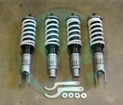 Pic Power In Control R3 Coilovers For 92-00 Honda Civic 94-01 Acura Integra