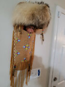 Native American, Collectible Doll, Papoos