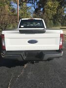2017 Ford Super Duty F250 F350 New Take Off 8and039 Truck Bed Box Only Fits 2017