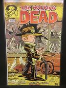 The Walking Dead Image Comic 103 Signed Chris Giarrusso Sealed Variant D /1000
