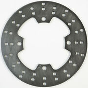 Ebc Brake Rotorfront Md6189d Yamaha Grizzly 660 4x4 2002-2008 Solid