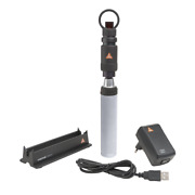 Heine Hand-held Indirect Ophthalmoscope Monocular With Rechargeable Handle