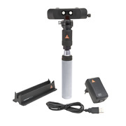 Heine Hand-held Indirect Ophthalmoscope Binocular With Rechargeable Handle