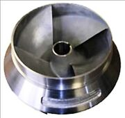 New American Turbine High-helix Stainless Impeller Most A/t And Dominator Pumps
