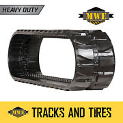 Fits Ihi Is40jx - 16 Mwe Heavy Duty Excavator Rubber Track