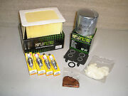 Bmw R1100s Two Spark 2002 - Complete Service Kit - H