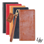 For Samsung Galaxy Note20 Ultra /urbanwest Bridle Glossy Leather Cell Phone Case