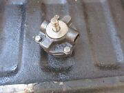 1970 Oliver 1955 Diesel Farm Tractor Transmission Oil Pump Free Shipping