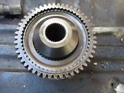 1962 Ford 6000 Diesel Tractor Transmission Clutch Hub Assembly Free Shipping