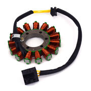 New Stator Coil Magnetos Generator Engine Charging For Cbr600rr 2007-2012
