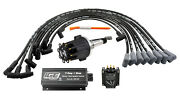 Ice Ignition 7 Amp 1-step Kit With Rev Limiter Ford Cleveland Steel Roller Cam