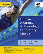 Human Anatomy And Physiology Laboratory Manual By Susan J. Mitchell And Elaine Andhellip