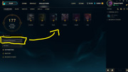 Lol Account For Sale Beats Account Very Chjeap 225 Paypal