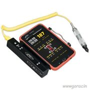 Longacre Memory Tire Pyrometer With 10 Samsung Android Tablet,52-50652,goodyear