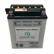 Arctic Cat 366 Battery Replacement Also Fits Trv400 4x4 Automatic And Tbx650
