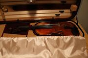 Andrei Gerlach 4/4 Violin Hand Crafted