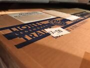 Lionel Nib 6-28028 Virginian And Allegheny 2andndash6-6-6 In Blue Striped Shipping Box