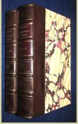 David Hartley Observations On Man His Frame His Duty 1749. In Two Volumes 1st