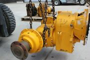 N.o.s. 35a10661 Minneapolis Moline Tug Andnbsp2-speed Powershift Trans/differential
