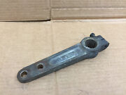 Carver Marquis Yachts Boat Tiller Arm 51074 / 1 1/4 Inch Brass