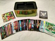 Skylanders Swap Force Topps Trading/collectable Cards Tin