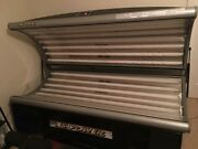 The 16 Xs Power Facial Tanning Bed