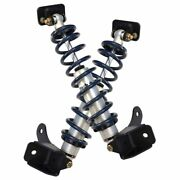 Ridetech Rear Coilover System - Hq Series 1978-1988 Gm G Body,gn,monte Carlo '