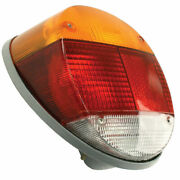Empi 98-9456 Right Tail Light Assembly 1973-79 Vw Bug/super Beetle Each