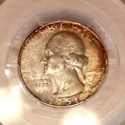 1951-s Quarter Ms67 Pcgs Really Nice Ms67 Under Valued