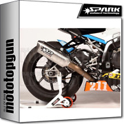Spark Exhaust Force Racing Full Titanium Bmw S 1000 Rr 2015 15 2016 16 2017 17