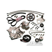 04.5-10 Chevy/gmc 6.6l Diesel Ats Twin Fueler Dual Pump Kit With Pump.