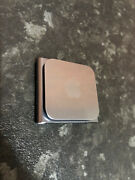 Apple Ipod Nano 6th Gen 8gb Slate Color As New Battery Needs Replacing