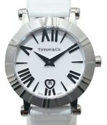 And Co. Watches Atlas White Z1300.11.11 Women's